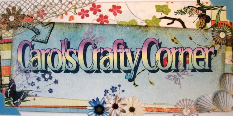 Carol's Crafty Corner