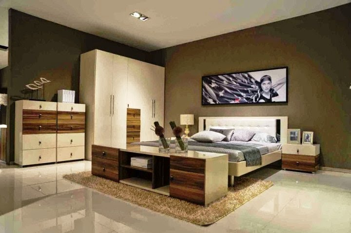 wall colors for bedrooms