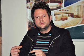 O Palhaço vem aí: entrevista com Selton Mello e Moacyr Franco