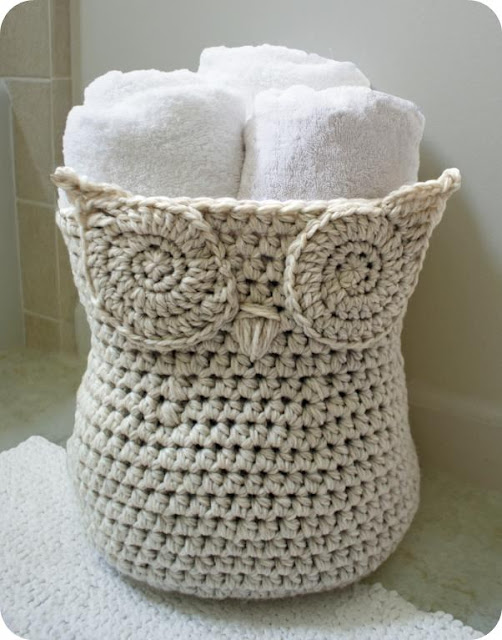 http://www.craftsy.com/pattern/crocheting/home-decor/owl-basket-/60275?SSAID=460762&NAVIGATION_PAGE_CONTEXT_ATTR=PATTERN