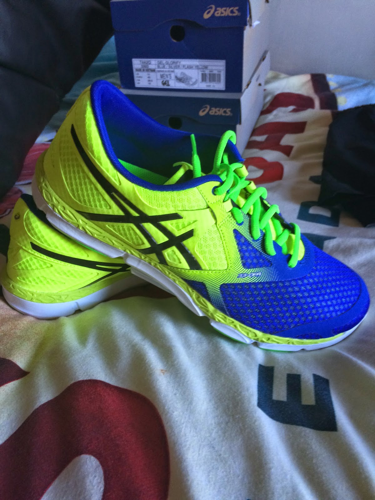 asics cumulus intersport