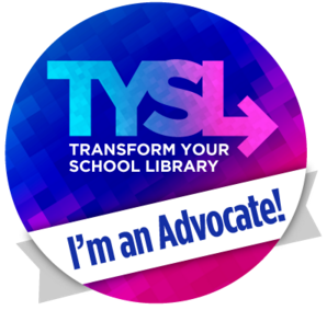 Join TYSL to transform school libraries everywhere!