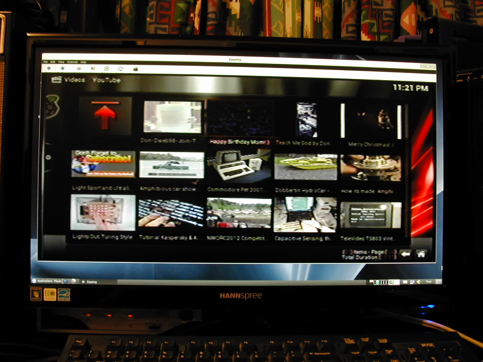 download raspberry pi xbmc image
