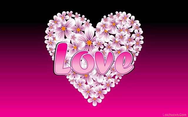 ảnh đẹp trái tim tình yêu đẹp ấn tượng - Hình 14