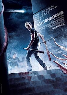 Ver Dead Shadows Online Gratis (2012)