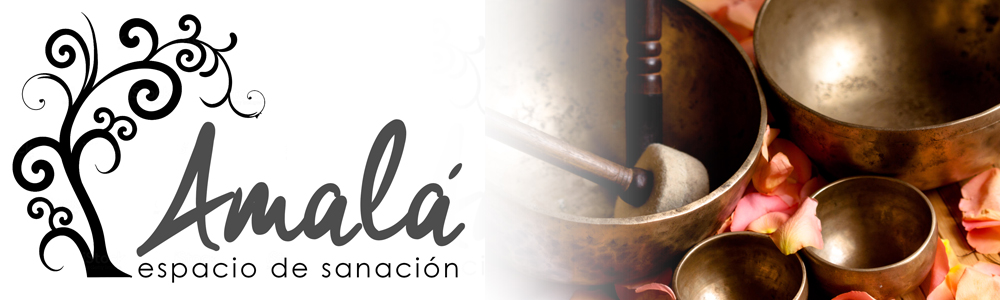 Espacio Amala, Terapias Vibracionales y Bazar Magico