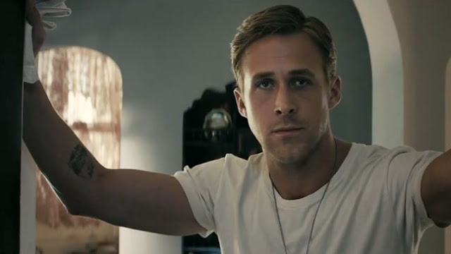 Ryan Gosling Workout And Diet Secret