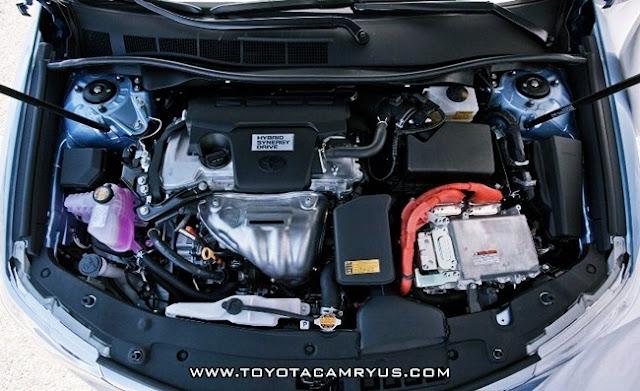 2016 Toyota Camry Atara S Specs Engine Performance