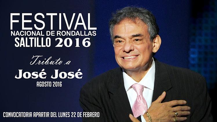 Festival Nacional de Rondallas Saltillo 2016