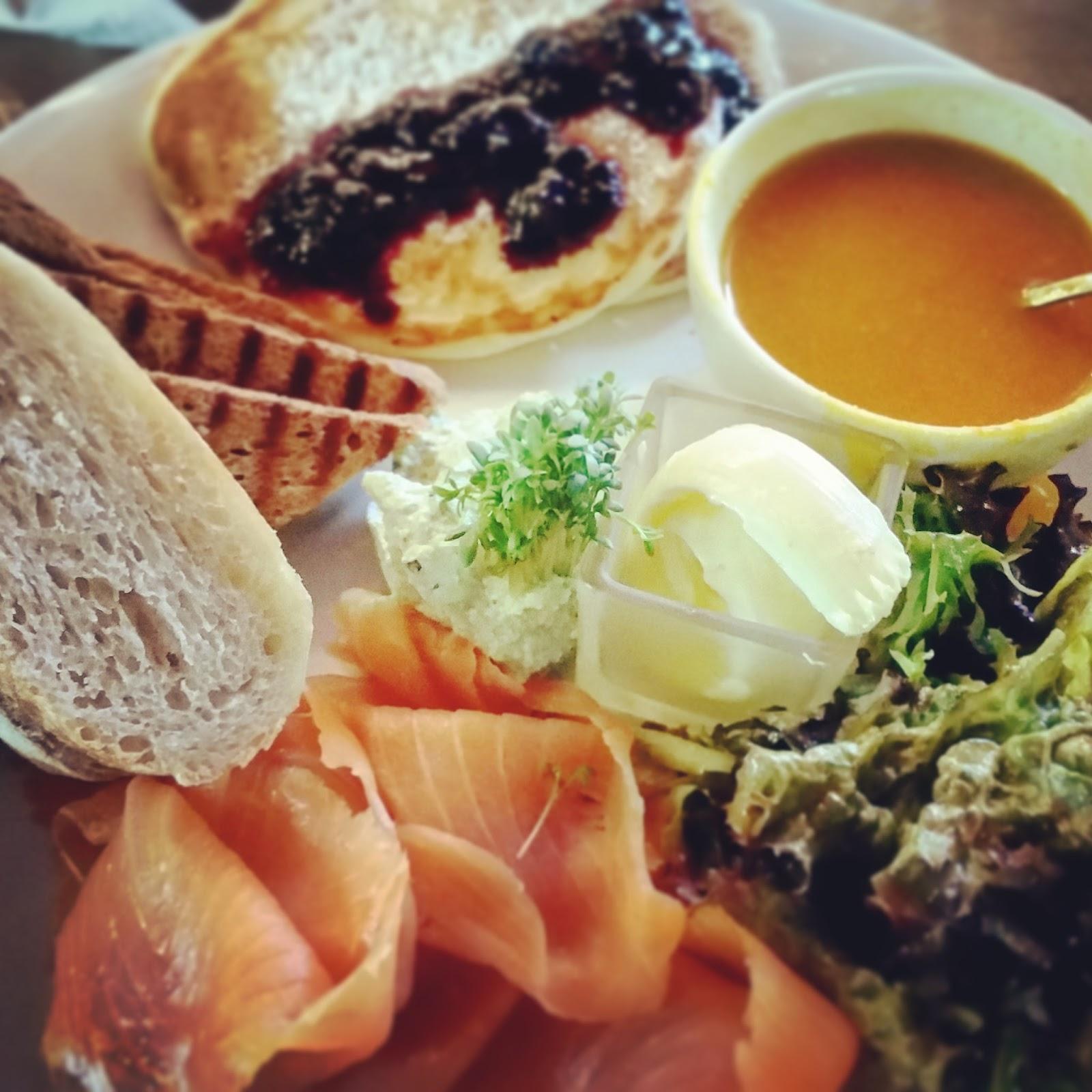 ESN Brunch at Leopold Cafe - SOLD OUT   ESN Uni Wien