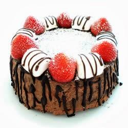 Génial gâteau au chocolat