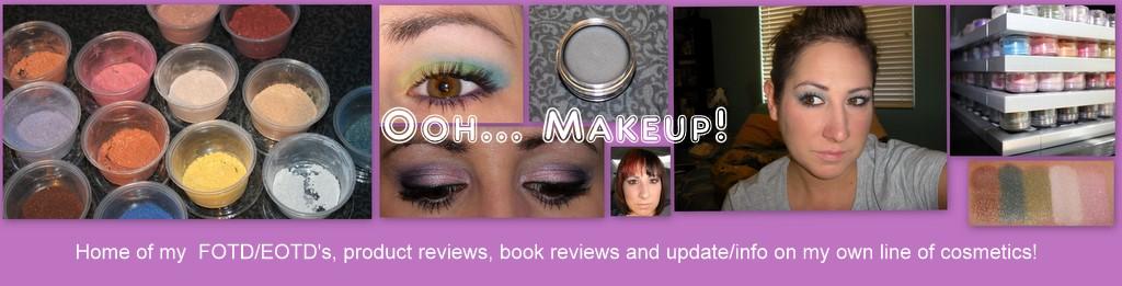 Ooh... makeup!