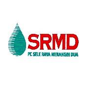 Logo PT Sele Raya Merangin Dua