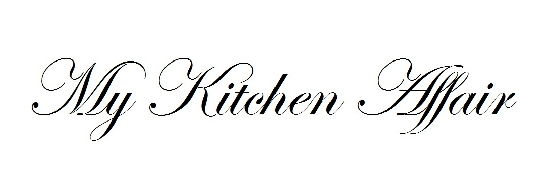 My Kitchen Affair