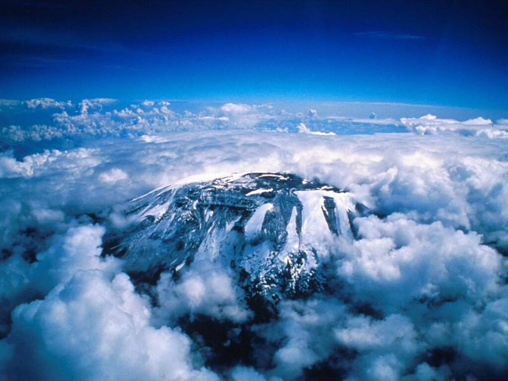 Challenge for 2013: Mount Kilimanjaro: About Me