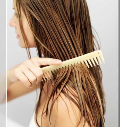 اصنعى شامبوة بيدك لجمال شعرك