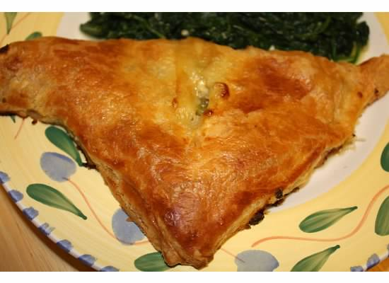 Recipes For The Proverbs 31 Project Chicken Pot Pie Turnovers