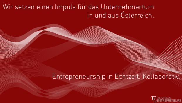 AustrianEntrepreneurs.com: Wir setzen einen Impuls für das Unternehmertum in und aus Österreich. AustrianEntrepreneurs.com vernetzt unternehmerisch Denkende.