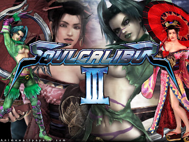 #24 Soulcalibur Wallpaper