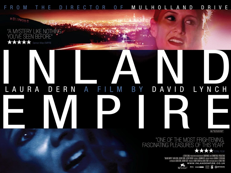 「Inland Empire」の画像検索結果