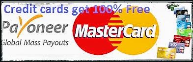 Master Card Gratis