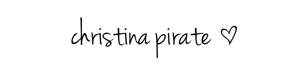 Christina Pirate
