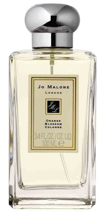 Orange Blossom Jo Malone perfume - a fragrance for women and men 2003