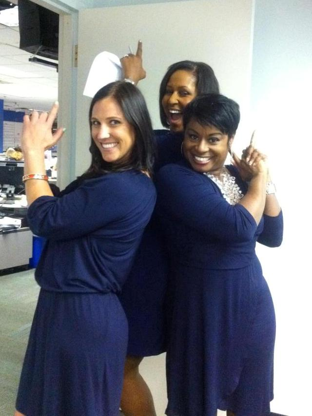 Lisa Fox 5 Atlanta News