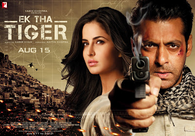 Ek Tha Tiger Watch Online
