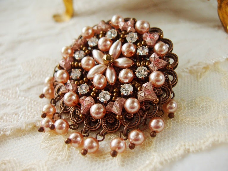 fait à la main bijoux Estonie mdmButiik mariage