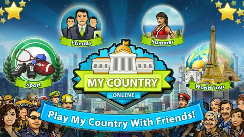 download Get My Country
