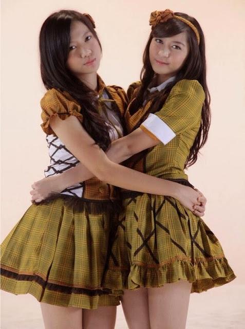 Foto member cantik JKT48 Shania