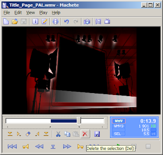 Machete Video Editor Lite