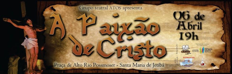 Grupo Teatral Atos