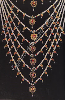 Maharaja Jewelry About The Princes And The British Empire