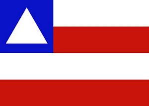 Bandeira do Estado da Bahia