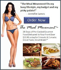 The Meal Movement
