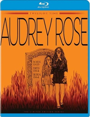 "Blu-Ray Review | ""Audrey Rose""/""The Blob"""
