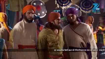 Sinopsis Jodha Akbar Episode 384