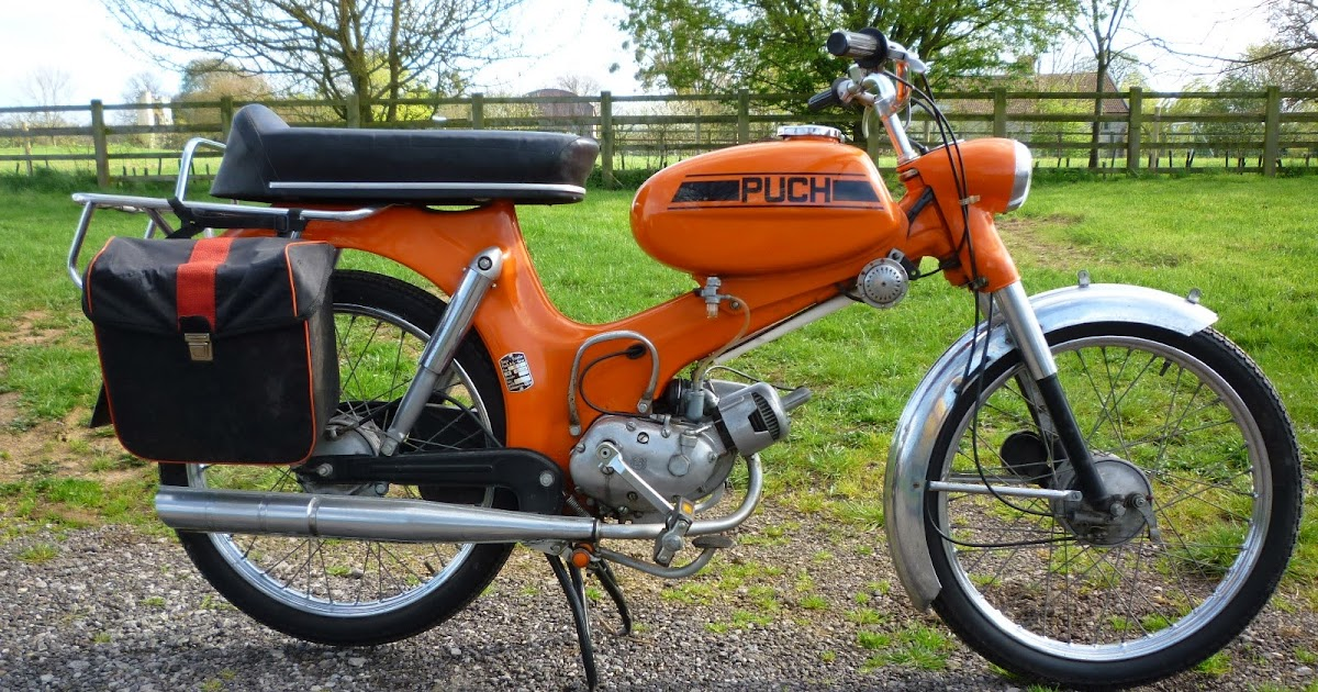 classic moped spares puch mv50 moped for sale. Black Bedroom Furniture Sets. Home Design Ideas
