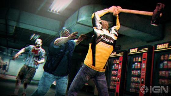 dead rising 2 Edan!! Terinspirasi Game, Seorang Anak Tega Bunuh Ayah Kandungnya