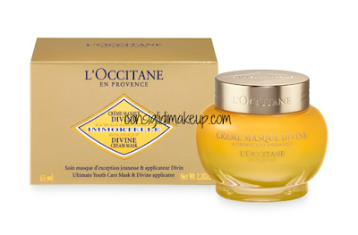 Preview: Crema Maschera Divine - L'Occitane
