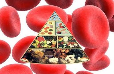 Makanan Penambah Darah Kaya Akan Zat Besi