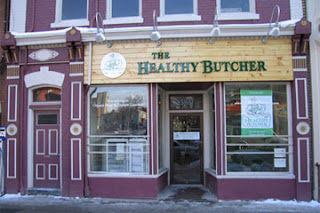 The Healthy Butcher toronto