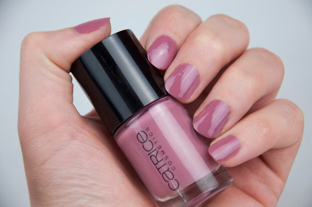Catrice - 103 Think In Dusty Pink