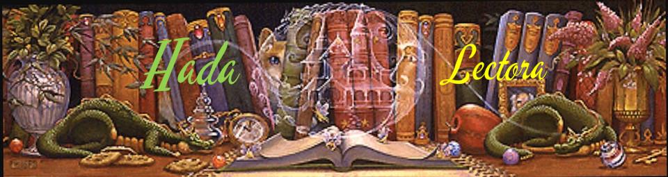 El Hada Lectora
