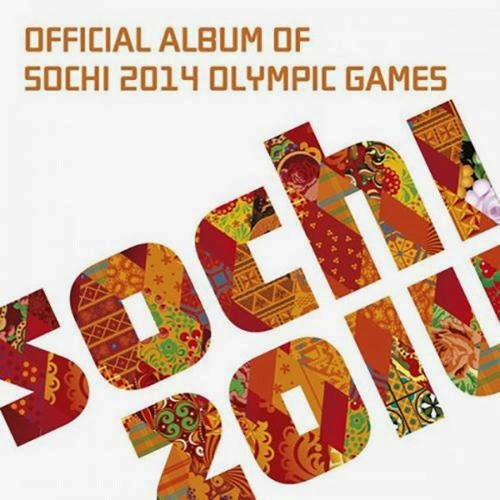 Official Album of Sochi 2014 Olympic Games
