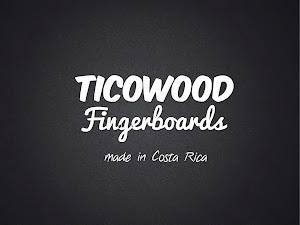 Ticowood Fingerboards