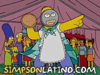Los Simpson 15x19