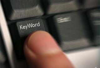 Kepentingan Kata Kunci untuk Blog